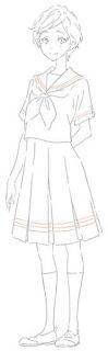 Hibike! Euphonium: Liz to Aoitori