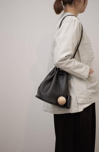 Building Block【ビルディングブロック】Bucket in Pebbled Black / DISK ●エイティエイト  eighty88eight 新居浜店・愛媛県