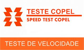 Teste Copel