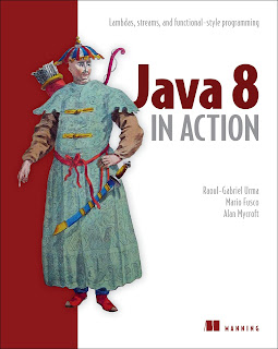 Great book to learn Java8