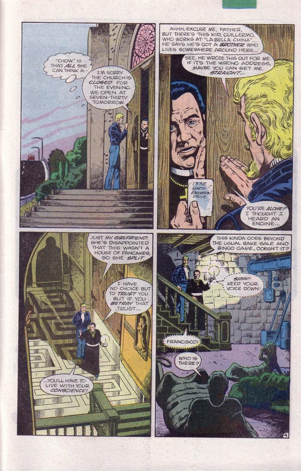 Detective Comics (1937) 551 Page 29
