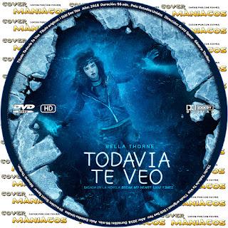 GALLETATODAVIA TE VEO - I STILL SEE YOU - 2018