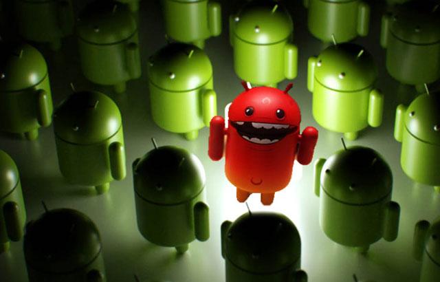 Waspadalah, google telah mengumumkan sebuah temuan malware baru yang disusupkan ke sejumlah aplikasi andorid.  Malware ini memata-matai penggunanya serta mencuri data-data sensitif dari perangkat.