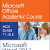 Microsoft Official Academic Course Microsoft Word 2013 Exam 77-418