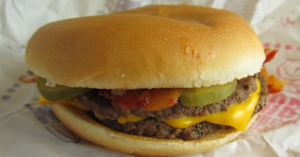 Review: McDonald's - Bacon McDouble | Brand Eating