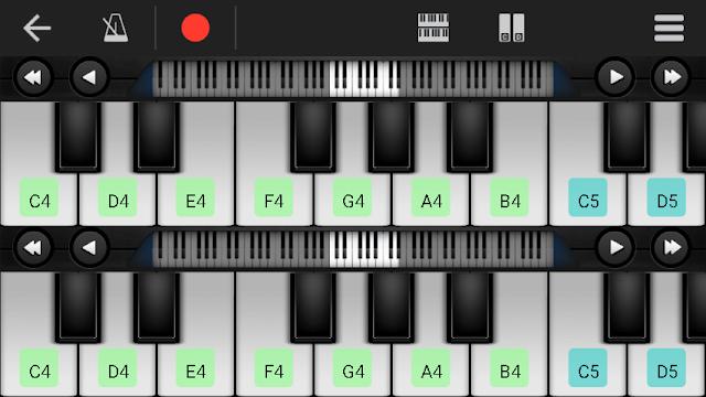 Keyboard Android Ringan Paling Keren