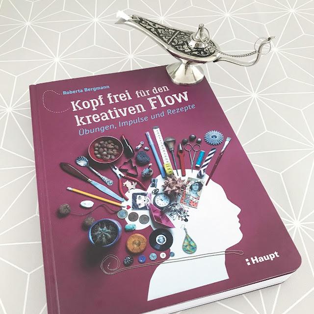 mit Strich und Faden: Kopf frei für den kreativen Flow