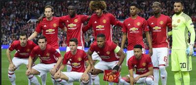 Manchester United Atau Ajax Juara Liga Eropa