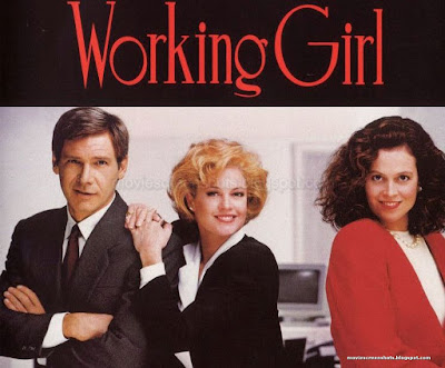 Working Girl (1988) part 1