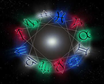 Zodiak 7 Mei 2013