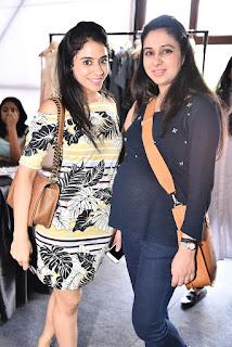 Samridhi Kohli + Vandita Nathani