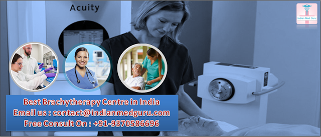 Best Brachytherapy Centres Cost and Packages in India