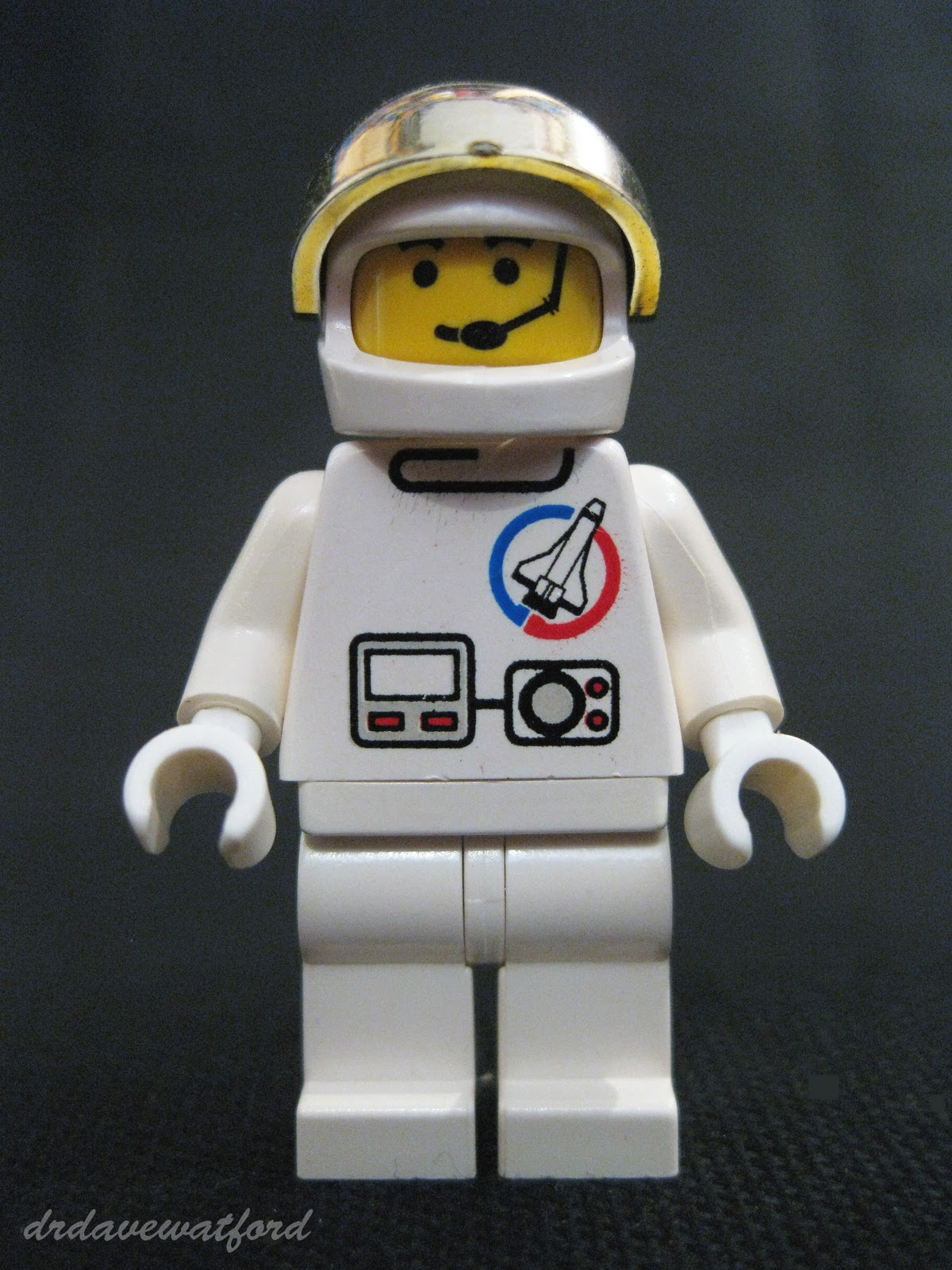 lego astronaut spaceship - photo #4