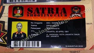 KTA SATRIA SHOOTING CLUB