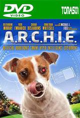 A.R.C.H.I.E. (2016) DVDRip