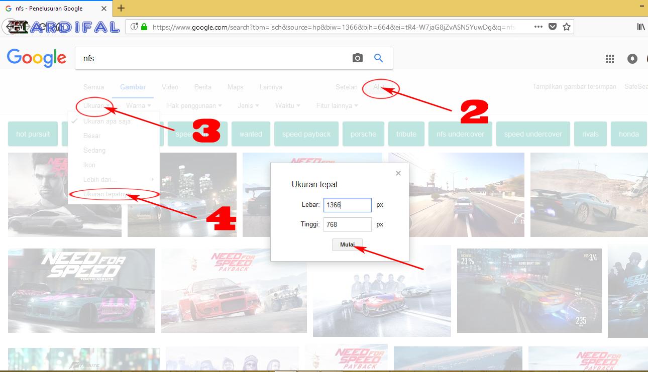 Cara Mengganti Wallpaper Kualitas HD Di Laptop Supaya Tidak