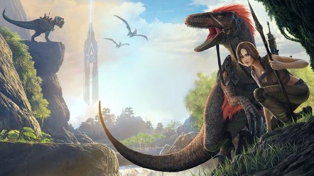 لعبة ARK : Survival Evolved تسجل 12 مليون لاعب و إطلاق نظام اللعب المشترك بين Xbox One و Windows 10