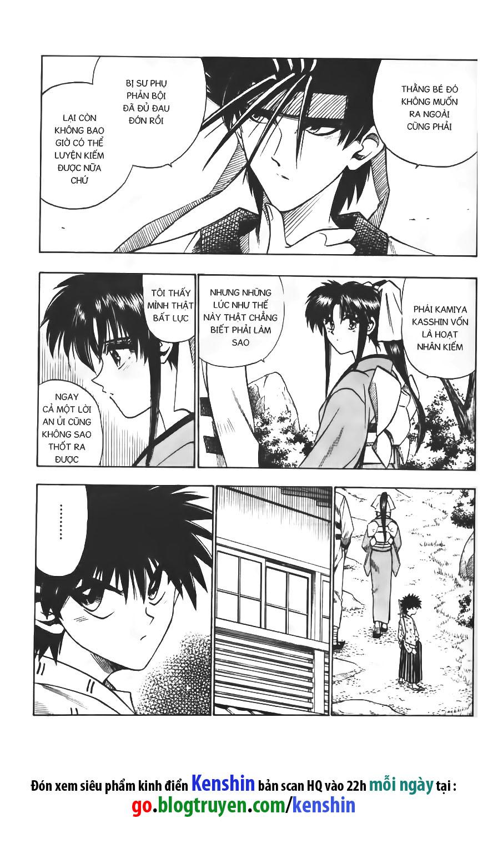 Rurouni Kenshin chap 44 trang 3