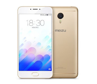 Meizu M 3 Note images
