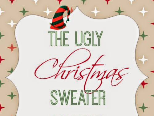 Ugly Sweater Contest {My Favorite Christmas}