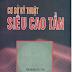 SÁCH SCAN - Cơ sở kỹ thuật siêu cao tần - Kiều Khắc Lâu