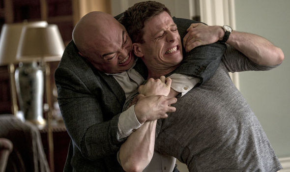 McMafia, BBC, Amazon Prime, James Norton