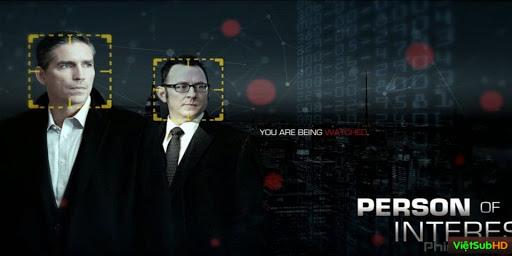 Phim Kẻ Tình Nghi (phần 4) Hoàn tất (22/22) VietSub HD | Person Of Interest (season 4) 2014