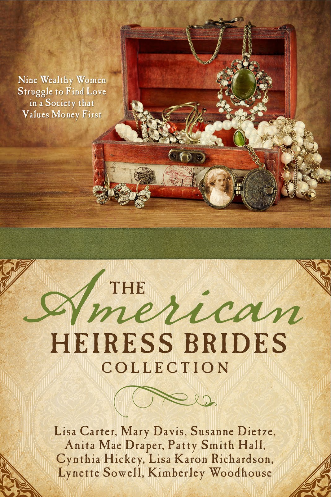 The American Heiress Collection