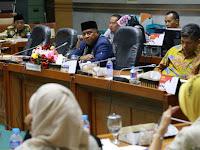 DPR RI Minta Agar Kemenag Sampaikan SOP Pengawasan Penyelenggara Umrah