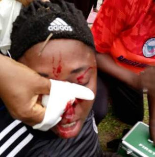 Bayelsa Queens FC Fined N2m Over Attack On Sunshine Queens FC Players
