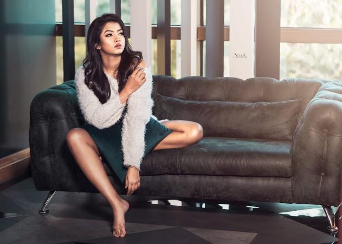 Meera Vijay Joshi Models Number 1158
