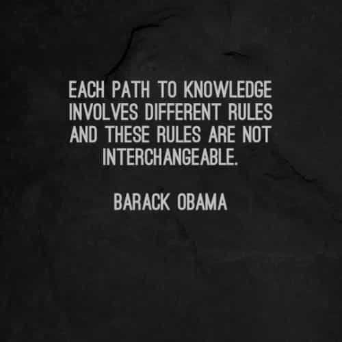 Famous quotes of Barack Obama about change