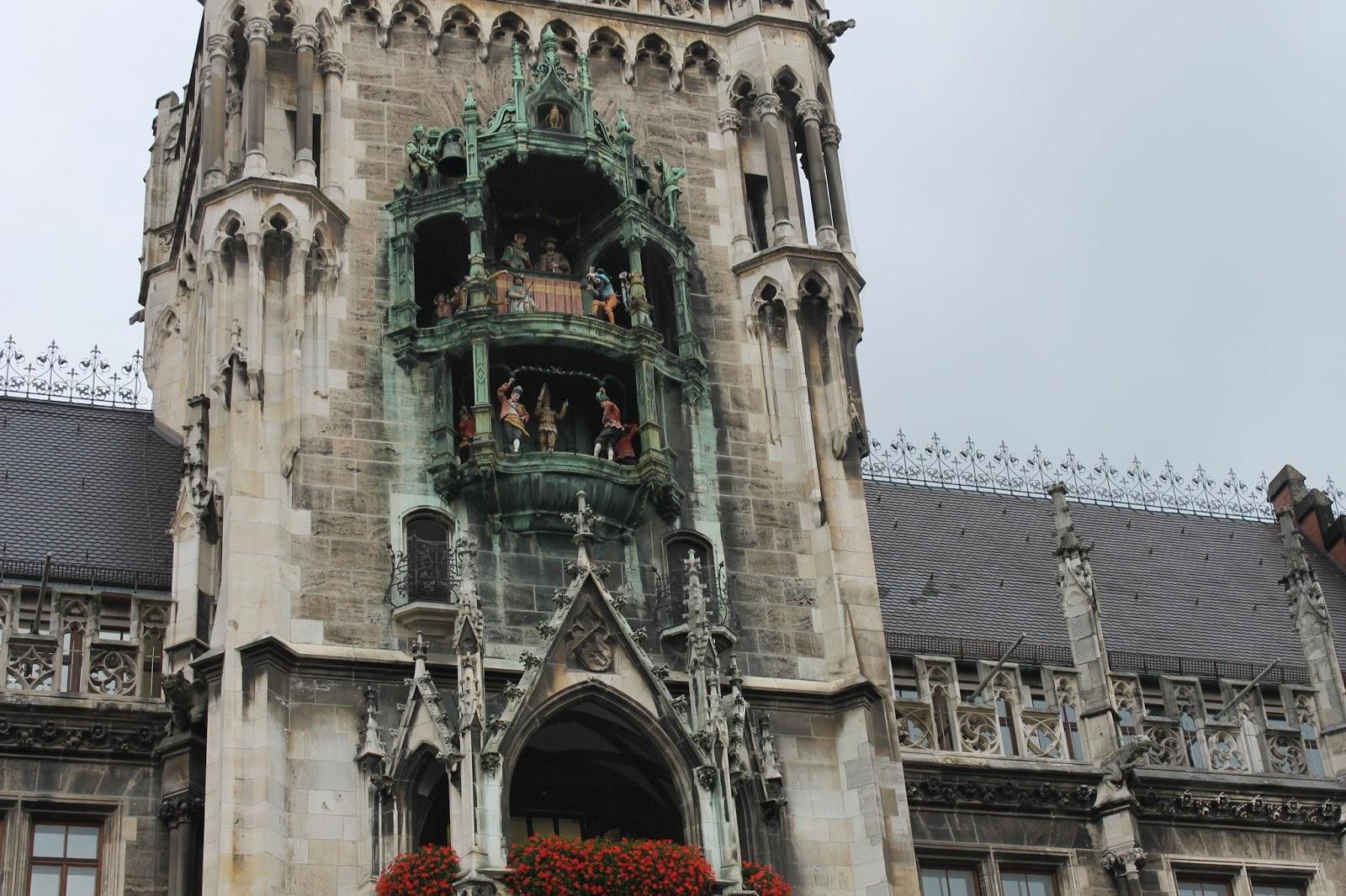 Torre do Relógio (antiga Rathaus)