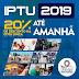 Atenção moradores  IPTU com 20% de desconto só até amanhã (10)