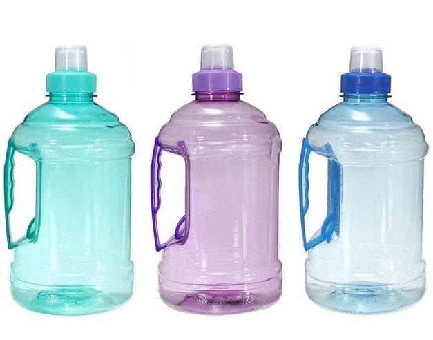 lastikinius butelius