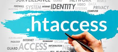 Deny Access Through .htaccess