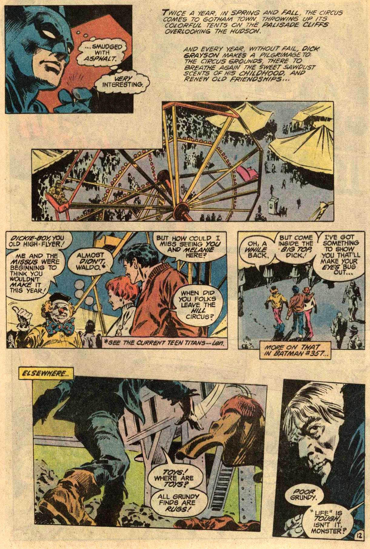 Detective Comics (1937) 523 Page 16