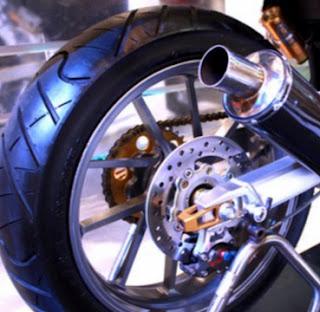 Cara Merawat Sepeda Motor agar Selalu Prima dan Awet