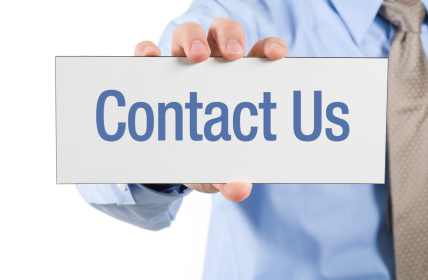 Contact Us Love Quotes