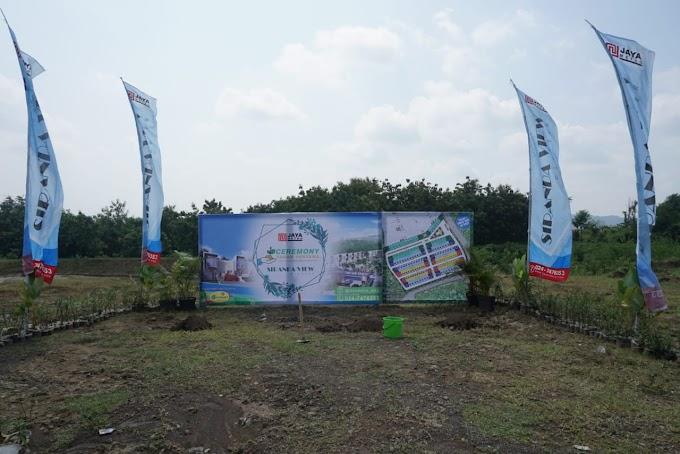 Event Tanam Pohon Buah Pertama di Siranda View