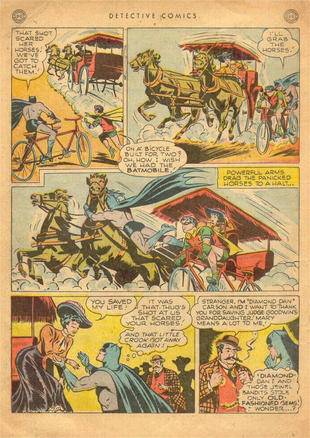 Detective Comics (1937) 129 Page 6