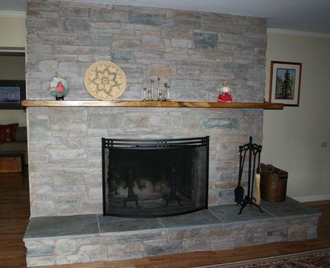 brick laminate picture brick fireplace remodel. Black Bedroom Furniture Sets. Home Design Ideas