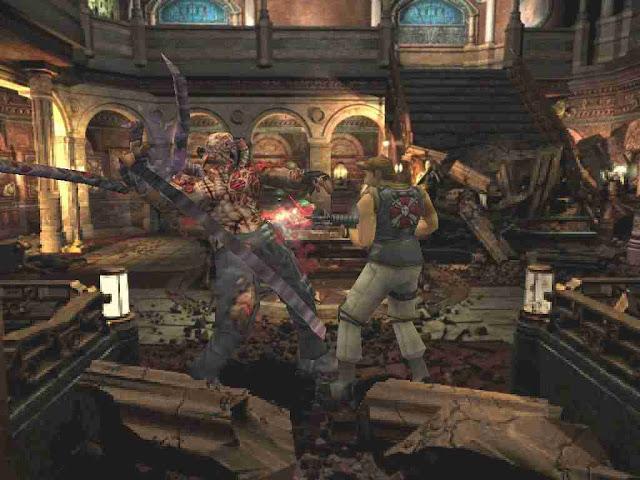Resident Evil 3 Iso Ps1