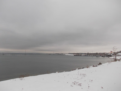Morze w Tallinie
