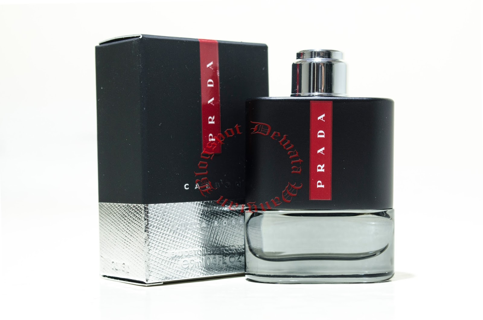 TerbaikPrada Rossa perfumeamp; Wangian Cosmetic Original Carbon Luna b76fyYg