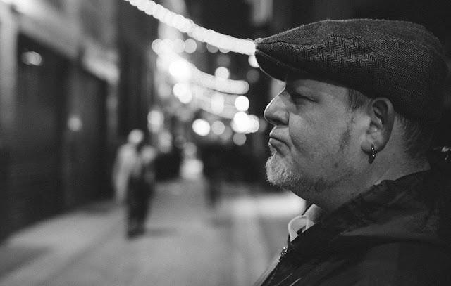 Steve Duffy Raw Cobblestone Pub