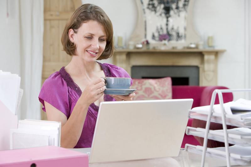10 Trabajos Utilizando La Computadora Trabajos En Casa - Trabajos-que-se-pueden-hacer-en-casa
