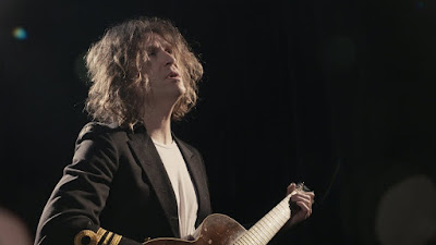 The Killers' Keuning drops video for 'Gimme Your Heart'