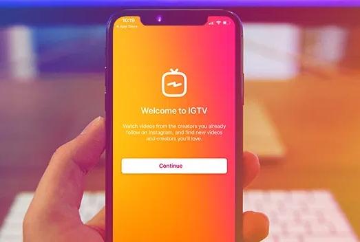 يمكنك الآن مشاركة مقاطع فيديو IGTV مع قصة انستقرام