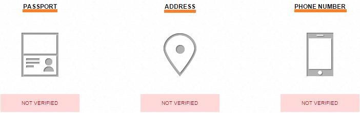 Cómo verificar la cuenta de Advcash - Procesador de pagos